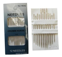 Needle Assortment