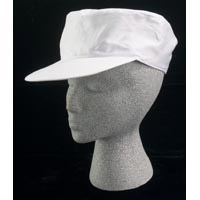 100% Heavy Duty Cotton Painters Cap