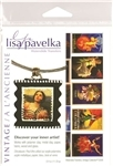 Lisa Pavelka Signature Series Waterslide Transfers