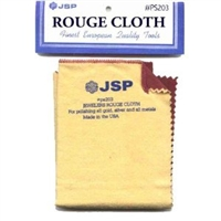 Jewelers Rouge Cloth