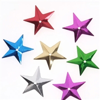 Star Sequin- 5/8""