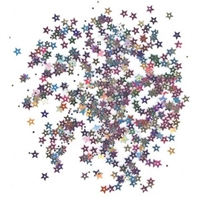 Tiny Star Sequin - 5mm