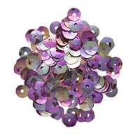 Darice® Pearlescent Pink Sequins: 5 millimeters, 5 grams