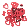 Darice® Red Heart Sequins: Assorted Sizes, 5 grams