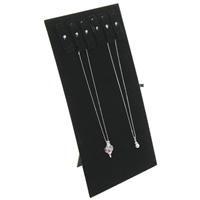 Chain Board Display Easel  W/ 6 Snaps