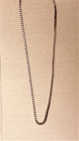Box Stainless Steel Finished Necklace Chain