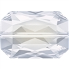 Swarovski 16 x 11mm Treasure Bead- Crystal
