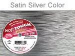 Soft Touch Beading Wire - Very Fine - .010, 7 Strands