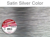 Soft Touch Beading Wire - Medium- .019, 49 Strands