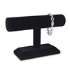 "Single T-Bar Jewelry Display - 7 1/2"" X 4 7/8"""