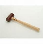 "12"" Rawhide Mallet"