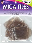USArtQuest Mica Tiles