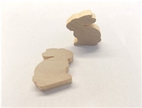 "Wood Shapes - 1/2"" Thick"