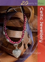 Twenty to Make - Celtic Jewellery - Amanda Walker