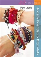 Twenty to Make - Mdern Friendship Bracelets - Pam Leach