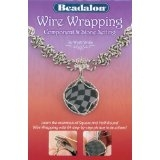 Beadalon's Wire Wrapping Component & Stone Setting