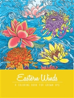 JUST FOR LAUGHS COLORING BOOK - EASTERN WINDS