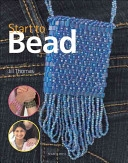 Start to Bead - Jill Thomas