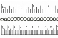 Stainless Steel Chain (CH134SS)- S13