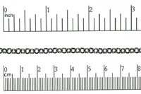 Stainless Steel Chain (CH132SS)- S15