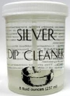 Sterling Silver Dip Cleaner