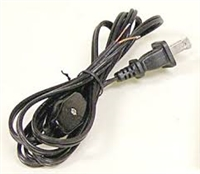 Electrical Cord with Plug and Switch