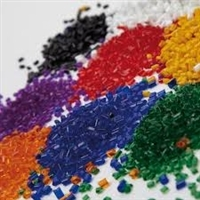 Plastic Melting Crystals by Crafts-Maid - 1/2 pound bulk bag