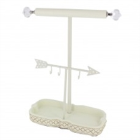 Metal Arrows Jewelry Display Jewelry Stand Hanger Organizer