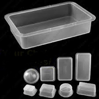 Castin' Craft  Polypropylene Molds