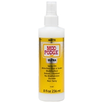 Mod Podge ® Ultra Matte, 8 oz.