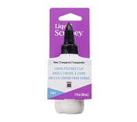 Sculpey Liquid/ Bakeable Medium - Clear