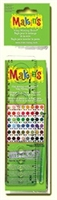 Makins Clay Mixing Ruler