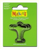 #36026 Makins Clay Cutters, Airplane