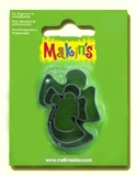 #36017 Makins Clay Cutters, Angel