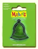 #36020 Makins Clay Cutters, Bell