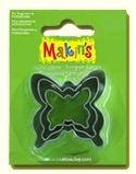 #36009 Makins Clay Cutters, Butterfly