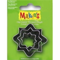 # 36039 Makin's Clay Cutters, Caption