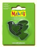 #36012 Makins Clay Cutters, Dove