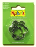 #36008 Makins Clay Cutters, Flower