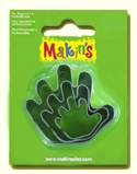 #36013 Makins Clay Cutters, Hand