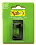 #36004 Makins Clay Cutters, Rectangle