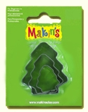 #36019 Makins Clay Cutters, Tree