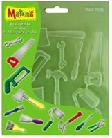 Makins Push Mold Hand Tools