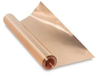 Maid - O'- Metal Tooling Foil - 40 Gauge - Copper