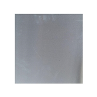 "Aluminum Sheet - 36 gauge - 5"" X 5"""