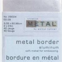 Creative Metal Border
