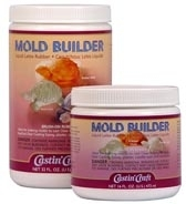 Castin' Craft Mold Builder Liquid Latex Rubber