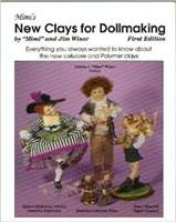 New Clays for Dollmaking