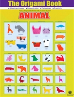 The Origami Book - Animals