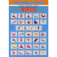The Origami Book - Birds